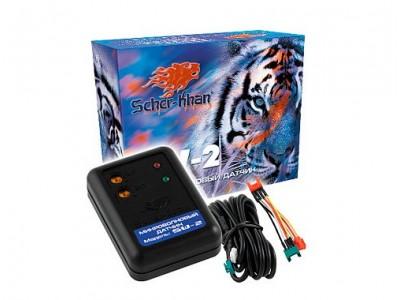 Scher-Khan sw-2