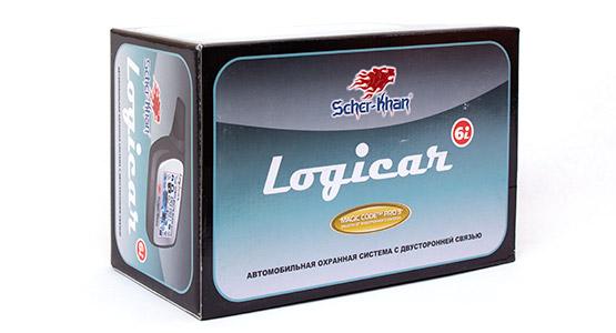 Scher-Khan Logicar 6i